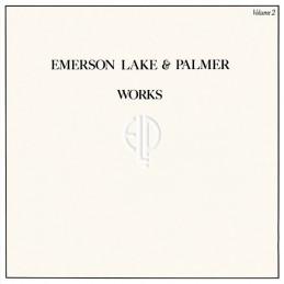Emerson, Lake & Palmer –...