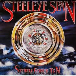 Steeleye Span – Storm...