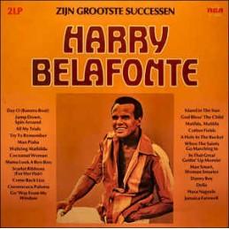 Harry Belafonte – Zijn...