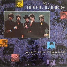 The Hollies – All The Hits...
