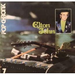 Elton John – Pop Chronik