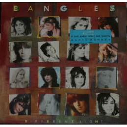Bangles – Different Light