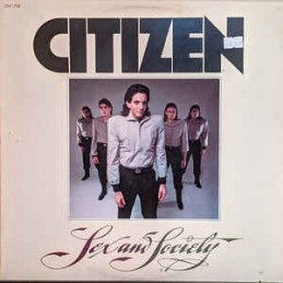 Citizen – Sex And Society