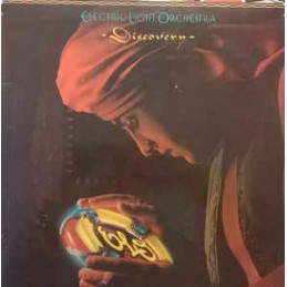 Electric Light Orchestra –...