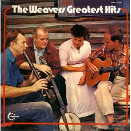 The Weavers – Greatest Hits