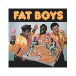 Fat Boys – Fat Boys