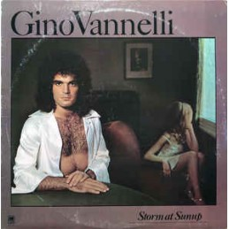 Gino Vannelli – Storm At...