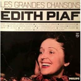 Edith Piaf – Les Grandes...