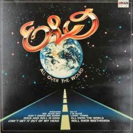 E.L.O. – All Over The World
