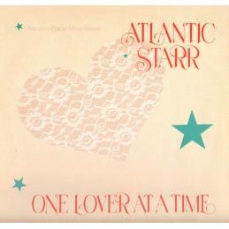Atlantic Starr – One Lover...