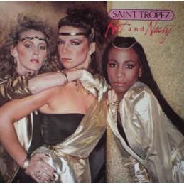 Saint Tropez – Hot And Nasty