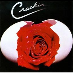 Crackin' – Crackin'