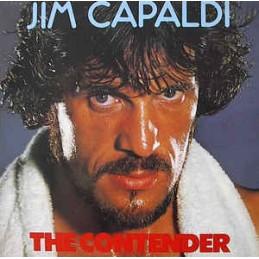 Jim Capaldi – The Contender