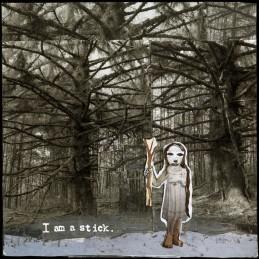 Baby Dee – I Am A Stick