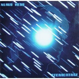Klaus Hess – Sternentanz