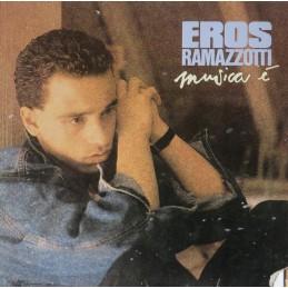 Eros Ramazzotti – Musica È