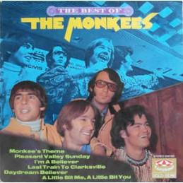 The Monkees – The Best Of...