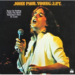 John Paul Young – J.P.Y.