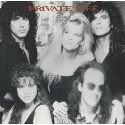 Private Life – Shadows