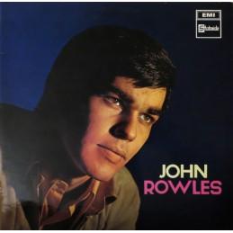 John Rowles – John Rowles