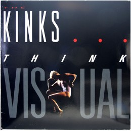 The Kinks – Think Visual