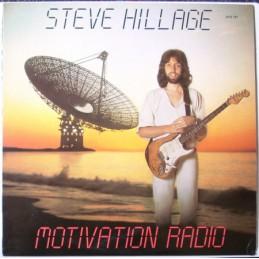 Steve Hillage – Motivation...