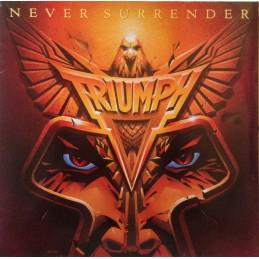 Triumph – Never Surrender