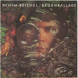 Achim Reichel – Regenballade