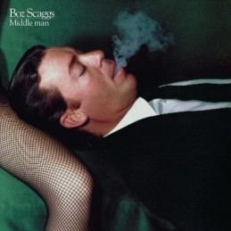 Boz Scaggs – Middle Man