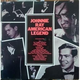 Johnnie Ray – American Legend