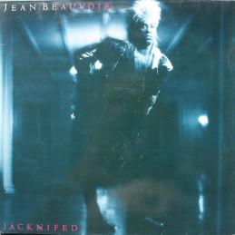 Jean Beauvoir – Jacknifed
