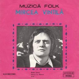 Mircea Vintilă – Bade Ioane