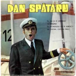 Dan Spătaru – Tu, Eu Și O...