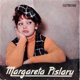 Margareta Pîslaru –...