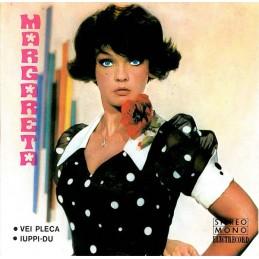 Margareta – Vei Pleca,...