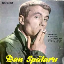 Dan Spătaru – Măicuța Mea...