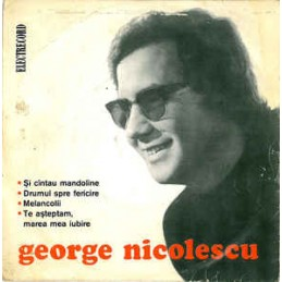 George Nicolescu – Și...