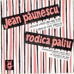 Jean Păunescu / Rodica...