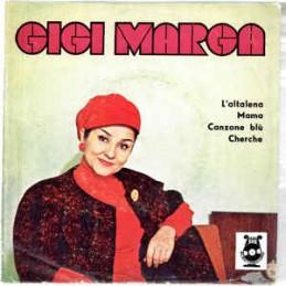 Gigi Marga – L'Altalena /...