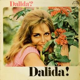 Dalida – Dalida? Dalida!