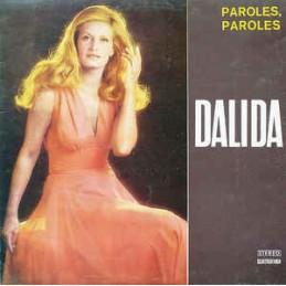Dalida – Paroles, Paroles