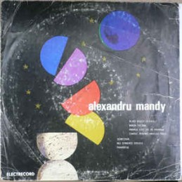 Alexandru Mandy – Melodii...