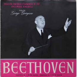 Beethoven / Orchestra...