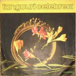 Various – Tangouri Celebre...