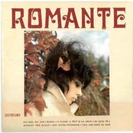 Various – Romanțe