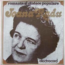 Ioana Radu – Romanțe Și...