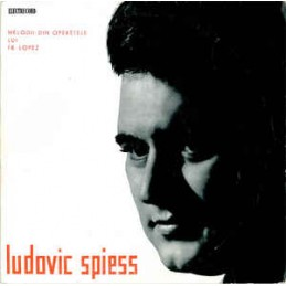 Ludovic Spiess – Melodii...