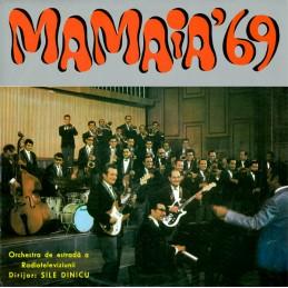 Orchestra de estradă a...