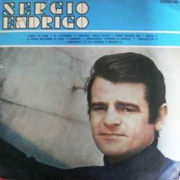 Sergio Endrigo – Sergio...