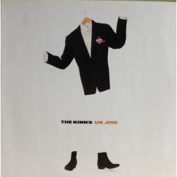 The Kinks – UK Jive